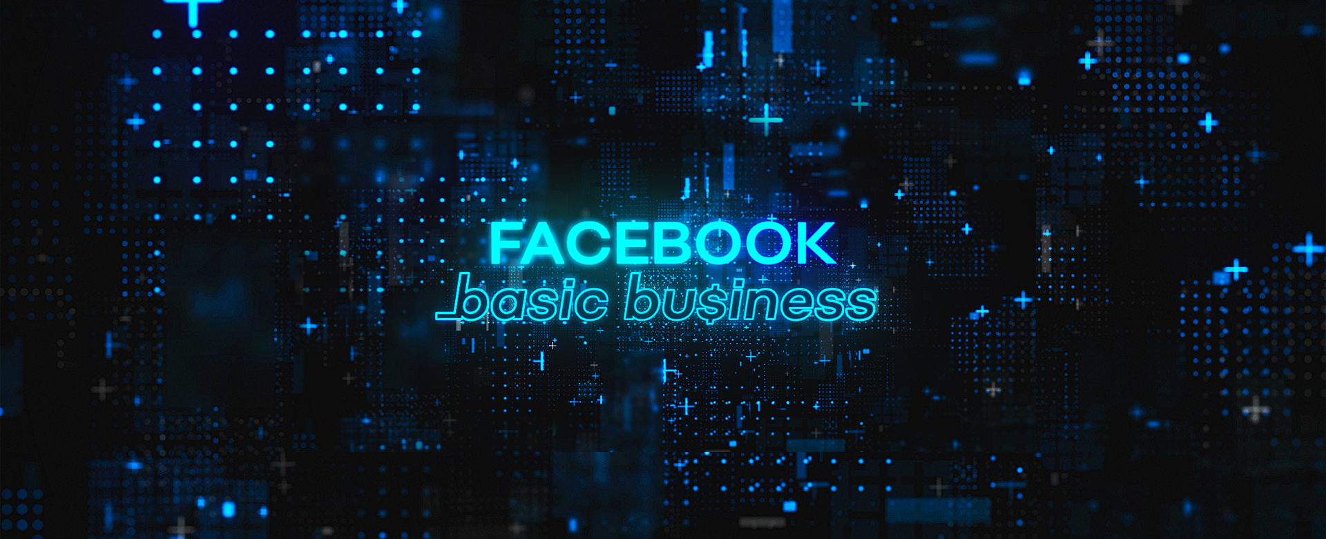 Facebook Basic Business