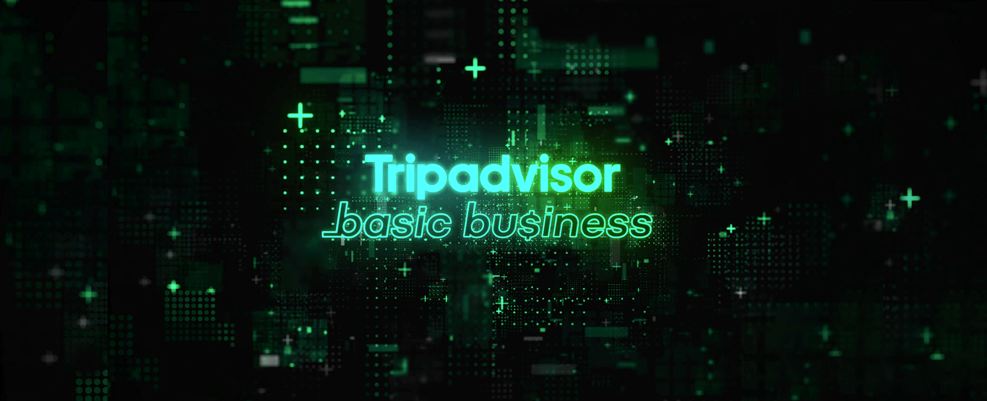 Tripadvisor Basic Business